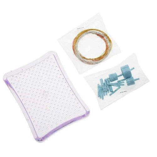 jewelry wire jig - 7