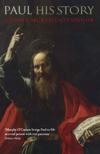 Paul: His Story (The Life Story Of Paul The Apostle)