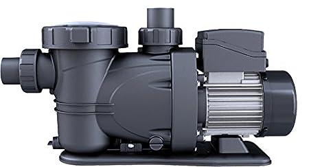 Gre PP201 - Bomba de filtración para Piscina, 1600 W, 27.000 l/h: Amazon.es: Jardín