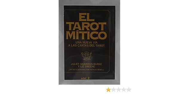 TAROT MITICO (KIT): Agapea: 9788441428485: Amazon.com: Books