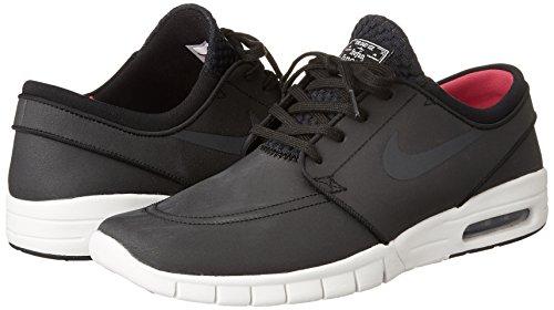 Janoski Skateboard De Nike Anthrct Stefan Wht Pnk L Blanc hypr Max Chaussures Rose Noir Hommes smmt Pour blk UUYqr5