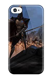 Hard Plastic Iphone 4/4s Case Back Cover,hot Endless Legend Case At Perfect Diy