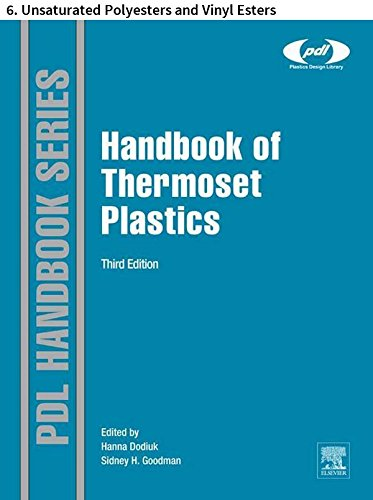 Handbook of Thermoset Plastics: 6. Unsaturated Polyesters and Vinyl Esters