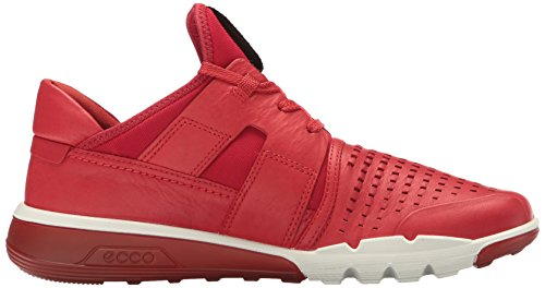 ECCO Women's Intrinsic 2 Fashion Sneaker Tomato/Tomato countdown package sale online discount latest from china view cheap price JvRuqm1