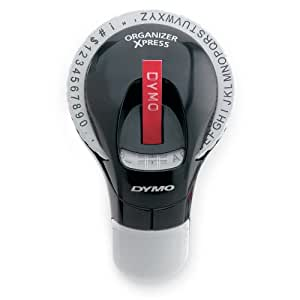 DYMO Organizer Xpress Pro Handheld Embossing Label Maker (12966)