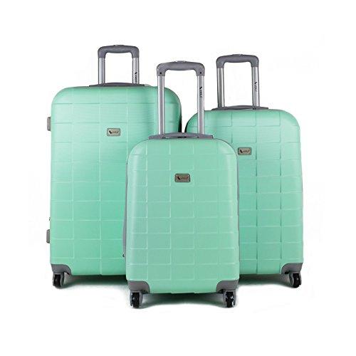 Upright Luggage Set - 2