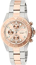 Invicta Men's 1775 Pro Diver Collection Chronograph Watch