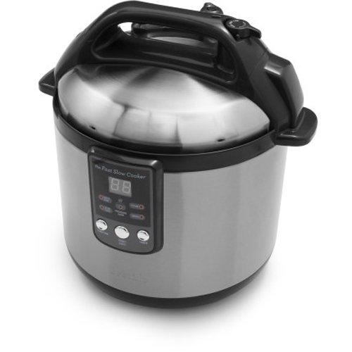 Breville BPR600XL Fast-Slow Cooker by HWI/Breville USA