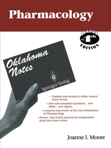 Pharmacology (Oklahoma Notes)