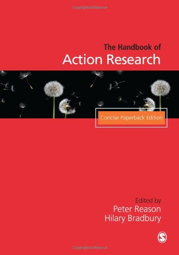 Handbook of Action Research: Concise Paperback Edition