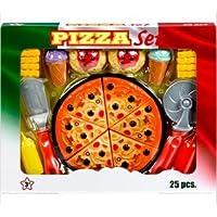 Varie - Kit réaliste - kit de pizza