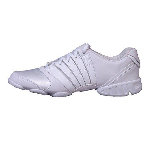 SO514 Bloch Sneaker Tanz Trinity schwarz q6wr7qAx