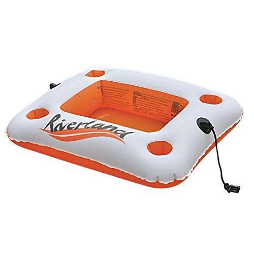 Floating Drink Holder Inflatable Cooler