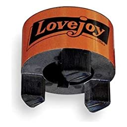 Lovejoy Standard Jaw Coupling Hub L050