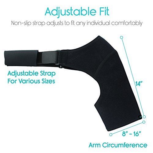 Shoulder-Brace-by-Vive-Rotator-Cuff-Support-for-Injury-Prevention-Dislocated-AC-Joint-Labrum-Tear-Frozen-Shoulder-Pain-Sprain-Soreness-Bursitis-Tendinitis-Compression-Wrap-Strap-Band
