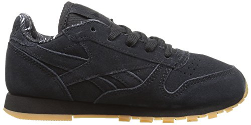Pictures of Reebok Kids' Classic Leather TDC Sneaker Black/ BD5157 3
