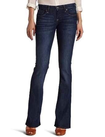 Lucky Brand Women's Sweet Low Denim Jean, Ol Morgan, 32x32
