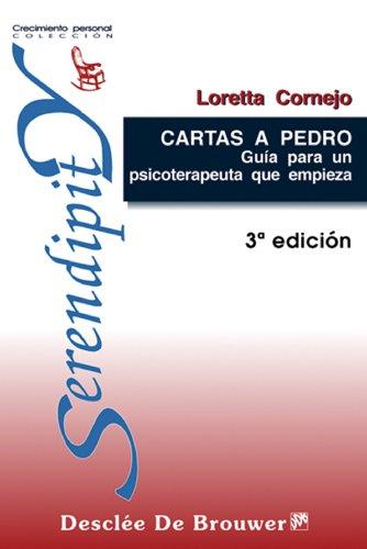 Cartas a Pedro (Serendipity) (Spanish Edition)
