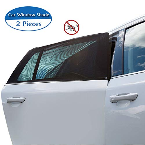 Best Price Big Ant Car Window Sun Shade Windshield Shade Side Window Baby Sunshade-Adjustable Univer...