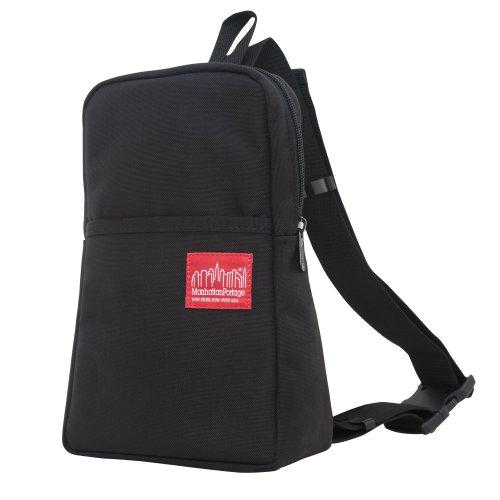 Manhattan Portage Sling Pack, Black