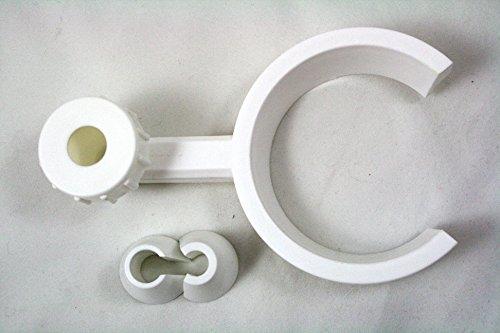 Polypropylene Separatory Funnel Holder for 500-1000ml Separatory Funnels