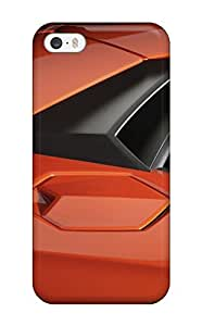 Christmas Gifts High-quality Durable Protection Case For Iphone 5/5s(lamborghini Aventador Lp7004) 6797307K37002081