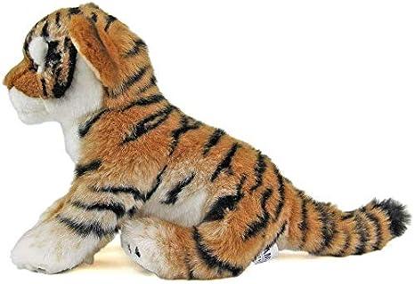Small Tiger Cub Stuffed Animal Made In Japan Art Collectibles Figurines Knick Knacks Kromasol Com