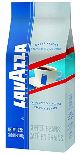 Lavazza Cafe Filtro Classico 2 2 Pound