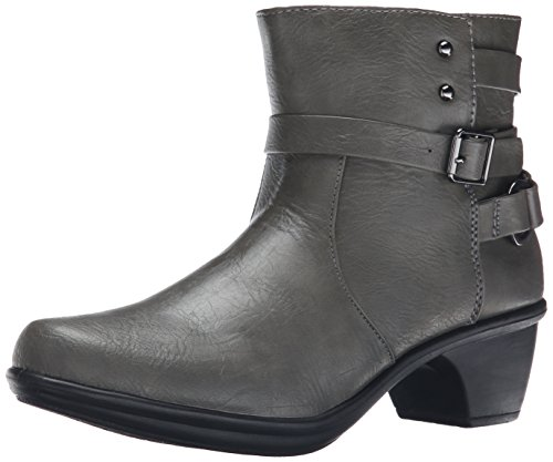 Pictures of Easy Street Women's Carson Boot Grey Grey 1