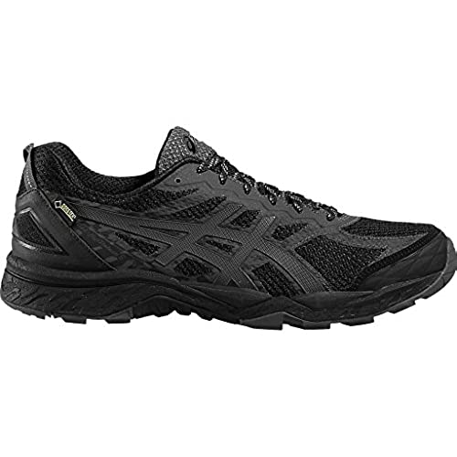 9c8601b24f4 hot sale 2017 Asics Mens Fuji Trabuco 5 GTX Trail Running Shoes - tez.bg