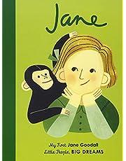 Jane Goodall: My First Jane Goodall