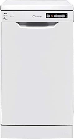 Candy CDP 2D1145W - Lavavajillas 45 cm independiente, 11 servicios ...