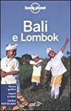 Front cover for the book Bali e Lombok by Ryan Ver Berkmoes