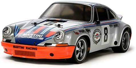 タミヤ ボディ&ホイル ポルシェ 911 カレラ RSR
