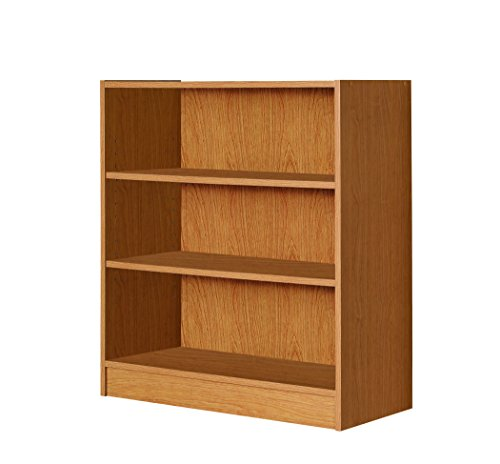 Kids 3 Shelf Bookcase - 2