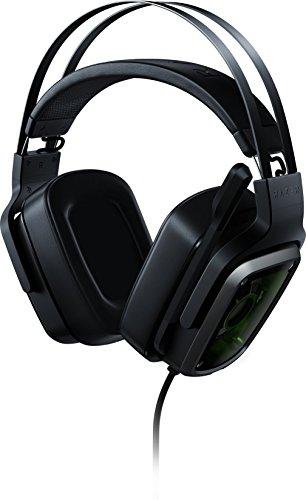 Razer Gaming Headphones - Black, Black