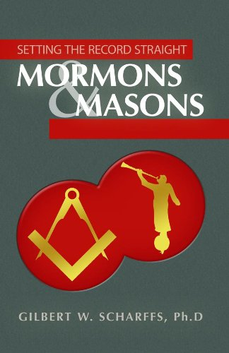 Setting the Record Straight – Mormons and Polygamy