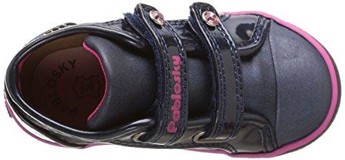 PABLOSKY Unisex-Child, Sportschuh, 928420 Blau