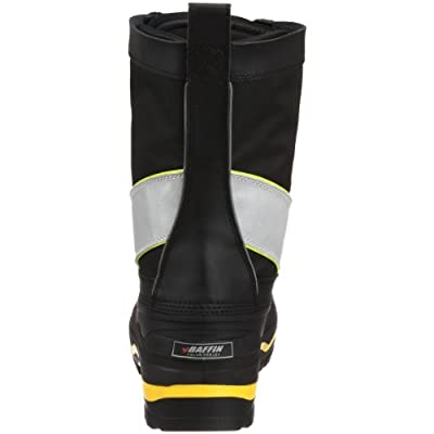Baffin Constructor Industrial Insulated Boot | Industrial & Construction Boots