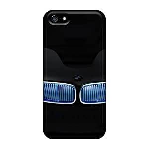Apple Iphone 5/5s FGQ13299YUXH Provide Private Custom Vivid Mission Impossible Ghost Protocol Bmw Pattern Shock Absorption Hard Cell-phone Case -LeoSwiech