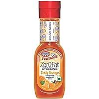Dr Oetker Funfoods Dressing, Zesty Orange, 210g