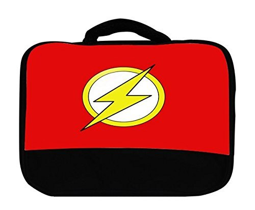 amazon com  the flash plush red backpack bookbag school bag  baby