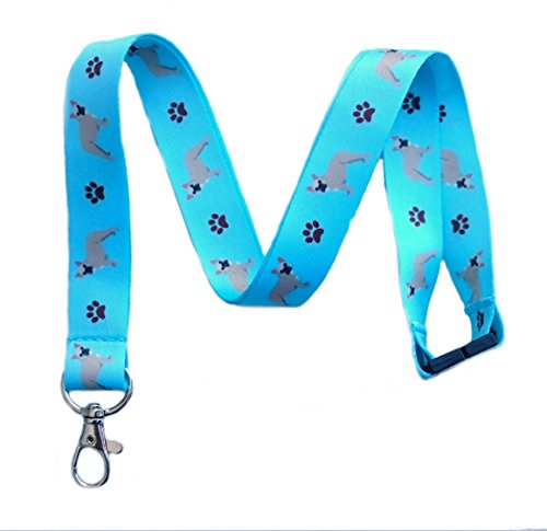 french bulldog lanyard - 3