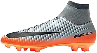 Nike Mercurial Victory VI Dynamic Fit Cr7, Chaussures de Football Entrainement Homme