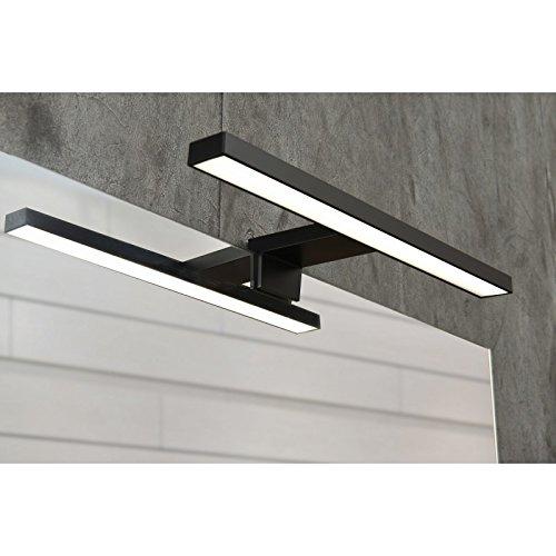 GLASSOLUTIONS Spot Badezimmer-mit Beleuchtung LED – Modell Spot ...