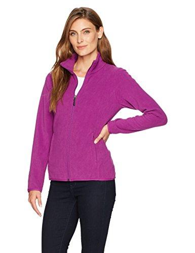 Zip Jacket Coat - 1