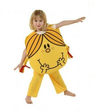 Little Miss Sunshine Costume (VMC Accessories Little Miss Sunshine Dress Up Costume by VMC Accessories)