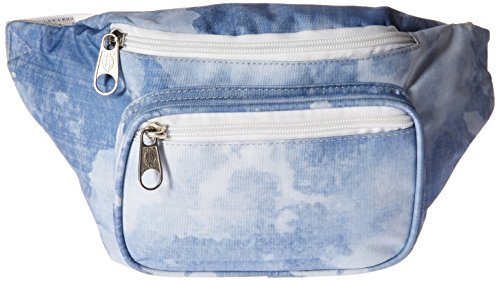 Dickies Hip Sack Hiking Waist Pack, Bleached Linen, One Size ()