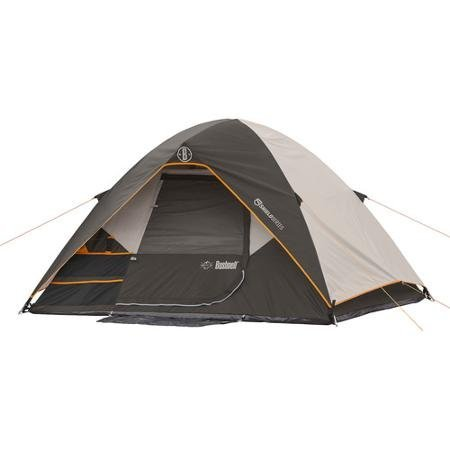 Bushnell Shield Series 8' X 7' Dome Tent, Sleeps - Dome 7 Sleeps