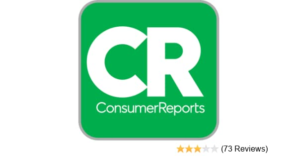 Consumer Crafts Review >> Amazon Com Consumer Reports Digital Memberships And
